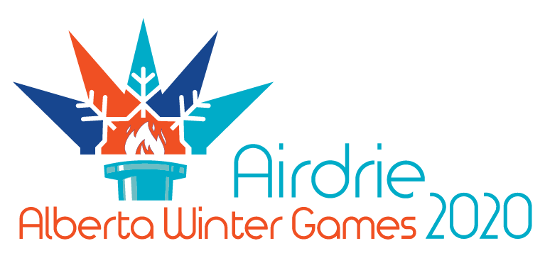 Airdrie2020. Alberta Winter Games, Airdrie 2020